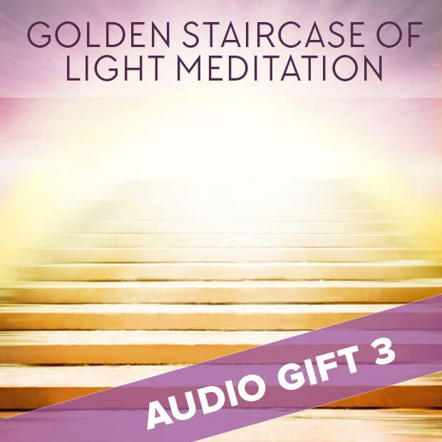 Staircase of Light Meditation